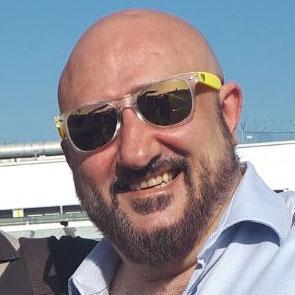 Igor Guida – v.Presidente Stripes